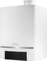 Buderus Logamax GB162