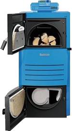 Häufig Holzvergaserkessel: Preise, Hersteller und Technik - Kesselheld JN74