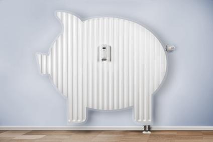 heizungssanierung förderung sparschwein