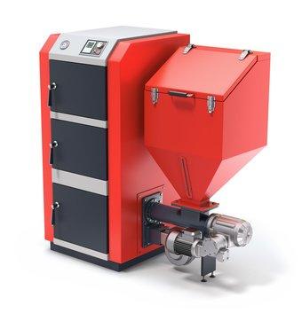 Super Holzvergaserheizung: Kosten, Kombinationen & Tipps - Kesselheld EW34