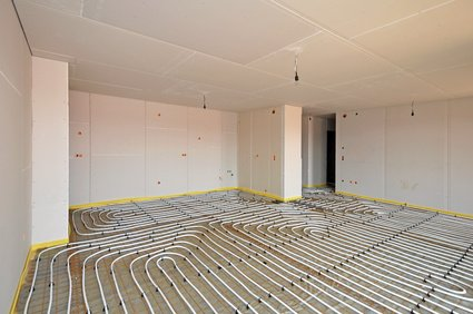 Beliebt Flächenheizung für Decke, Wand & Boden: Kosten & Vorteile - Kesselheld WX21