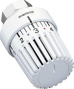 oventrop thermostat uni lh in weiß mit griff