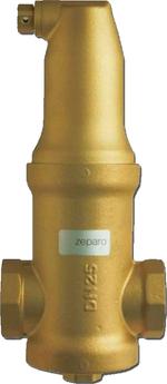 pneumatex zeparo luftabscheider optik