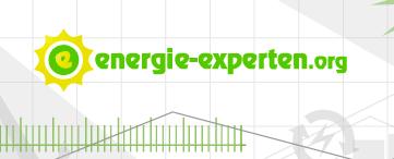 website logo von energie-experten.org