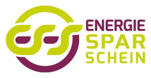 energiesparschein logo