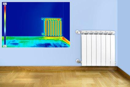 strahlungsheizung infrarotheizung