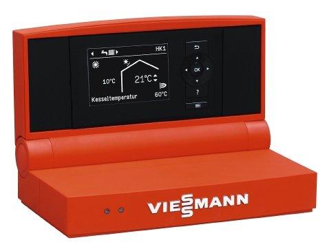 viessmann vitotronic 200 ansicht