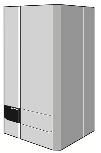 buderus gb 112 heizungsanlage produktbild