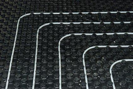 Bekannt Kosten Fußbodenheizung - Tabellarische Übersicht - Kesselheld WP47