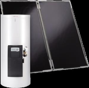 viessmann vitocell 100b solarspeicher