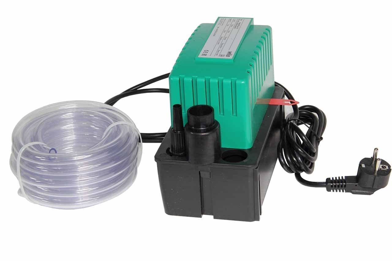 kondensatpumpe wilo produktansicht
