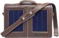 solarledertasche