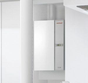 weishaupt thermo condens wandhaengend