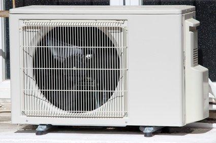 Dimstal klimaanlage test
