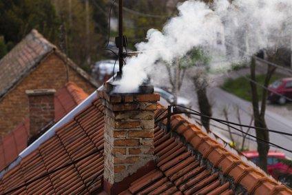 rauchender schornstein abgasmessung sinnvoll
