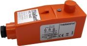 vaillant anlegethermostat vrc 964 in orange