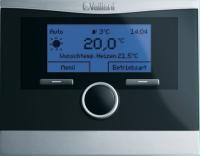 vaillant calormatic 2 heizungssteuerung