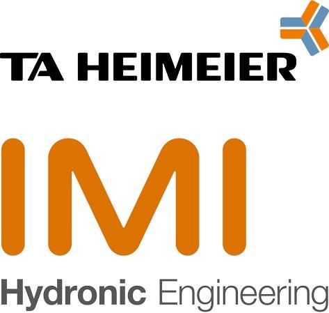 Thermostathersteller Heimeier Logo