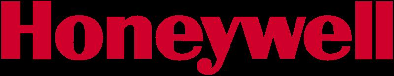 Thermostathersteller Honeywell Logo