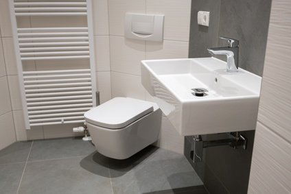 Elektrische Handtuchheizung Oder Wasserf 252 Hrende Kesselheld