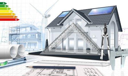Nullenergiehaus: Definition, Merkmale & Kosten - Kesselheld