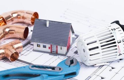 Druckbehälterverordnung in der Immobilie beachten