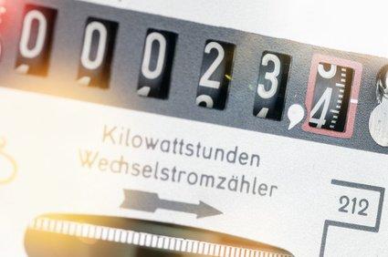 Energieverbrauch in Kilowattstunden