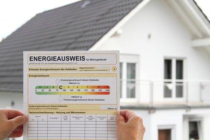 Kosten für Energieberater und Ausstellung eines Energieausweises