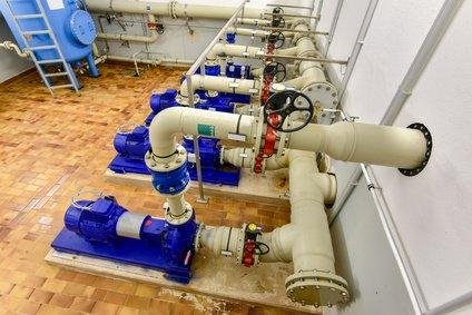 pumpenkennlinie pumpen