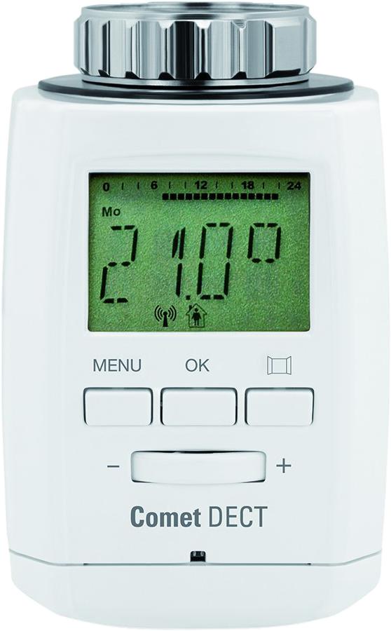 elektrischer Heizlörperthermostat von Eurotronic