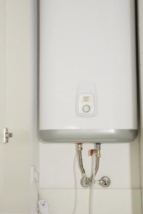 Stromverbrauch eines Durchlauferhitzers