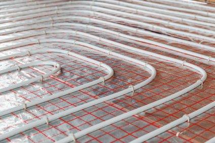 Häufig Dämmung einer Fußbodenheizung: Was Sie beachten sollten - Kesselheld GF49