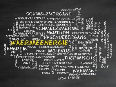 Wärmeenergie