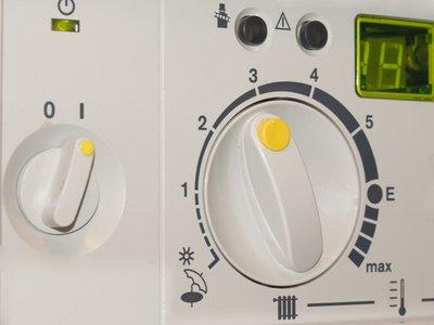 Hervorragend Gasheizung anmachen: Diese Tipps helfen - Kesselheld CW25