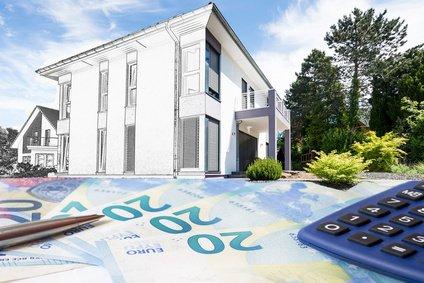 KfW Programm 153 Haus mit Geld