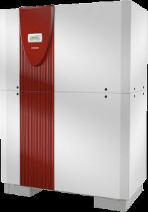 Wasser Wasser Wärmepumpe Dimplex Produktbild