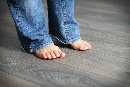 Elektrische Fußbodenheizung: Kosten & Montage - Kesselheld