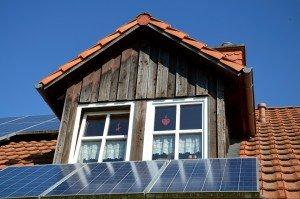 Solarthermieanlagen