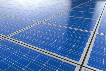 Solarzellen sorgen für geringere Kosten der Solarthermie