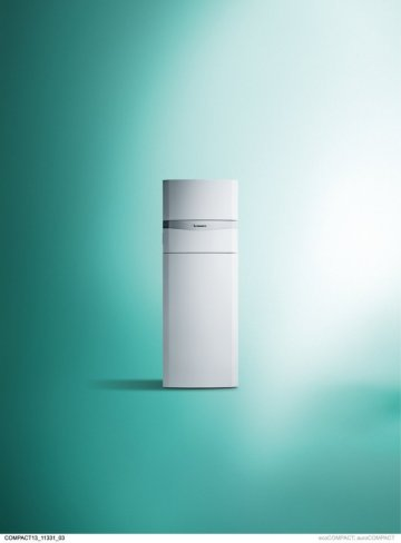 Vaillant Ecocompact