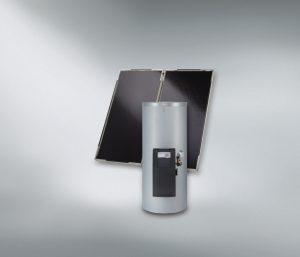 Viessmann Solarpaket Vitosol 141-FM
