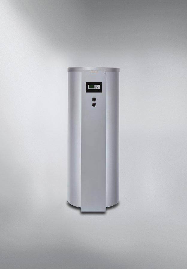 Viessmann Vitocell Warmwasserspeicher als Produktbild