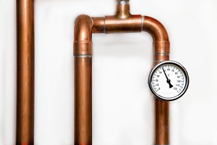 Bimetallthermometer