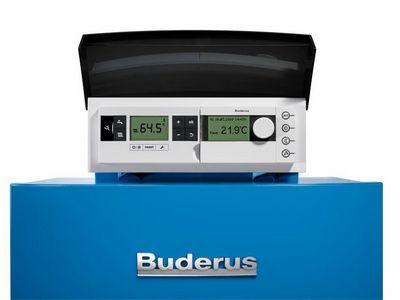 buderus rc35 controller ansicht