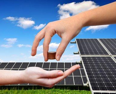 Eigenverbrauch bei der Photovoltaikanlage - Kosten, Gewinne und Steuern