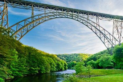 Heizung Solingen Müngstener Brücke