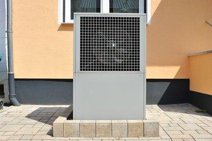 Kosten einer Luftwärmepumpe