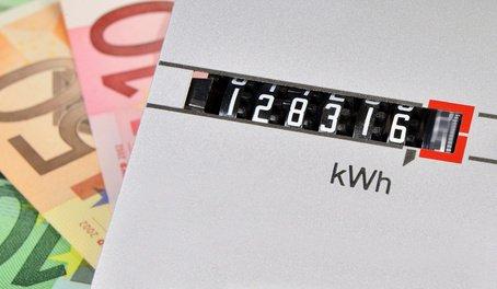 Nachtspeicherheizung Kosten und Stromzähler