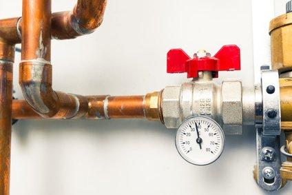 Niedertemperaturkessel Rohrsystem