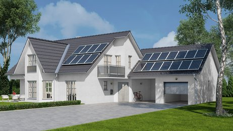 Photovoltaik Heizung